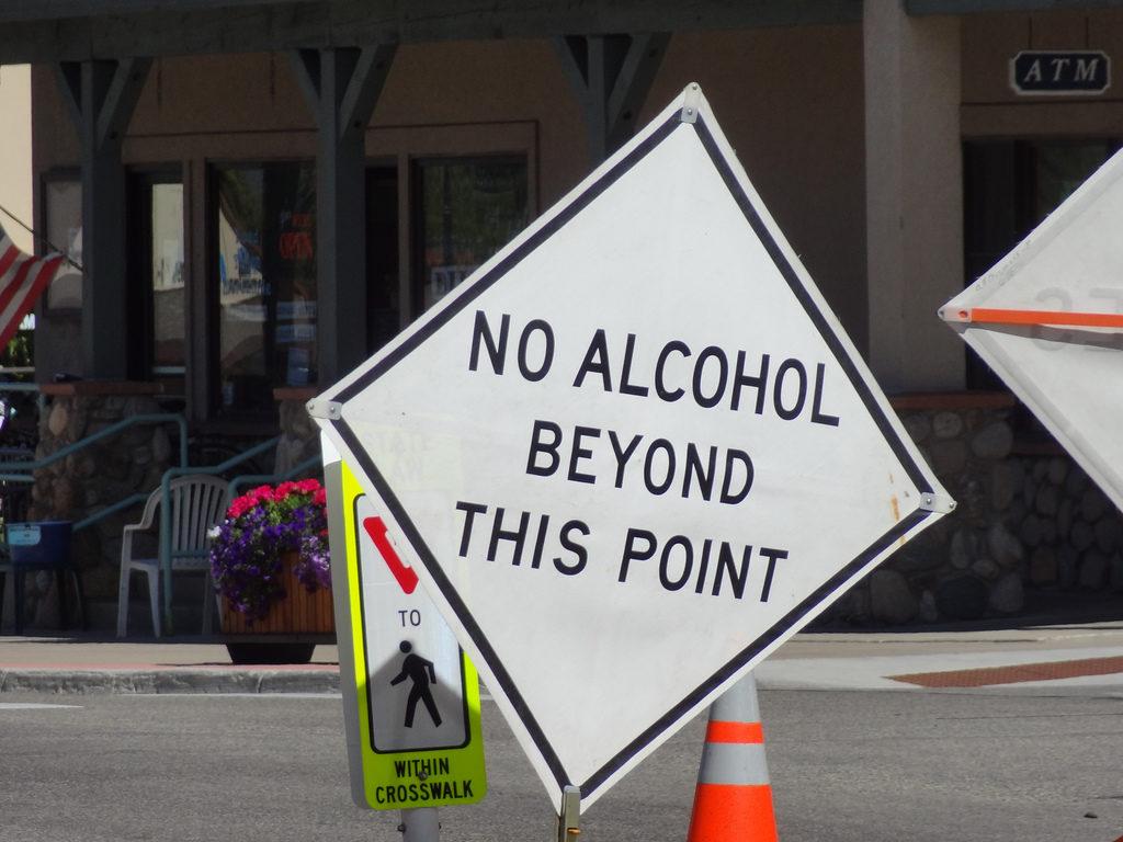 Addiction Alcool - Alcool : êtes-vous prêts à relever le défi du Dry January ? (Allo Docteur)