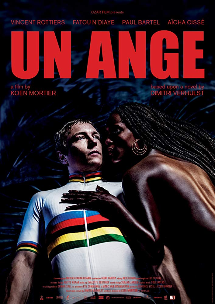 "Addiction  - ""Un ange"" Un film de Koen Mortier"