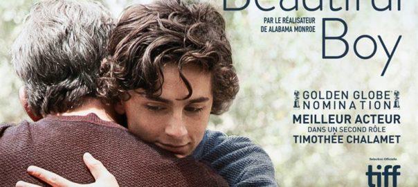 """""""My beautiful Boy"""" - Un film de Felix Van Groeningen"""