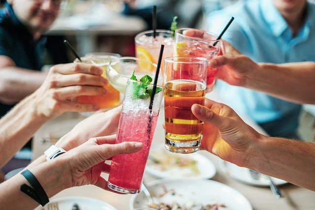Addiction Alcool - Alcool: ces20% deconsommateurs qui font lebonheur desalcooliers