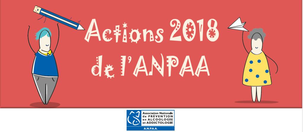 Addiction Toutes les addictions - Réduction des risques pour usagers de drogues, microstructures, soins résidentiels, e-santé et recherche… l'ANPAA, source d'innovation dans les territoires