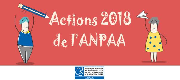 Réduction des risques pour usagers de drogues, microstructures, soins résidentiels, e-santé et recherche… l'ANPAA, source d'innovation dans les territoires
