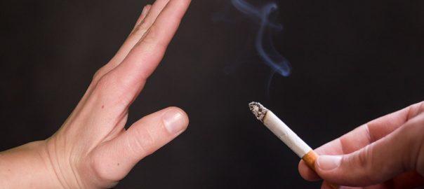 Mairies Libres Sans Tabac : première étape pour une ville sans tabac