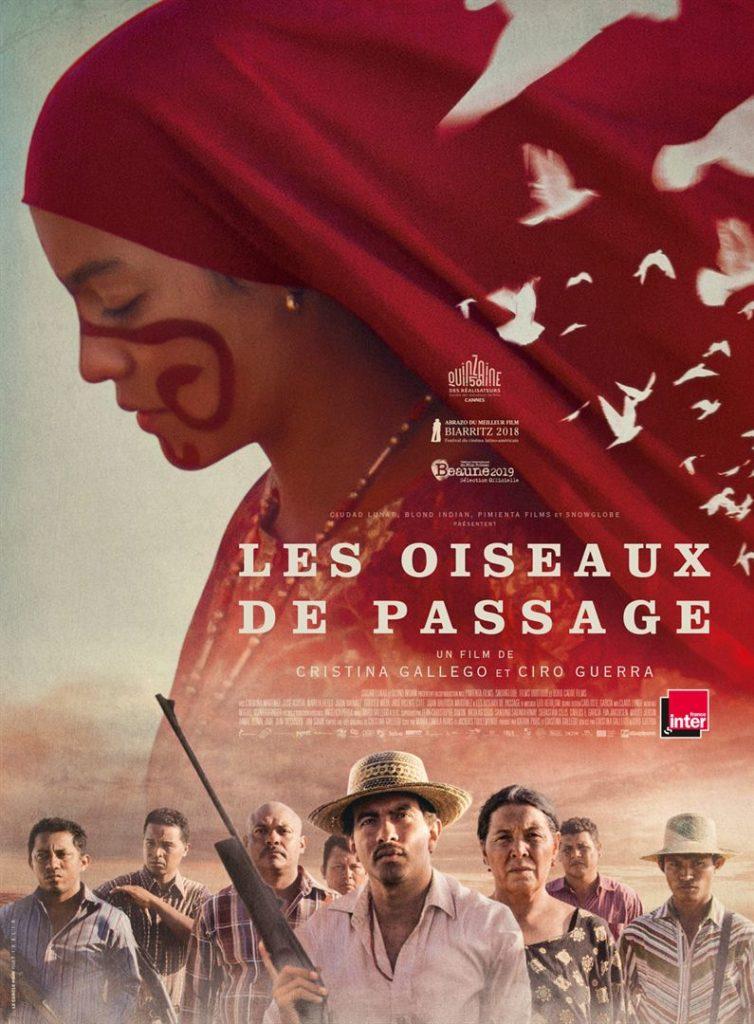 """Addiction Cannabis - """"Les oiseaux de passage"""" Un film de Ciro Guerra et Cristina Gallego"""