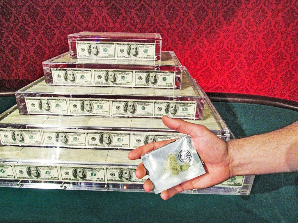 Addiction Cannabis - Cannabis en 2019 : dangereux, thérapeutique et profitable