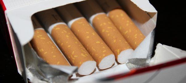 Tabac : la France se prive de 3 milliards d'euros de recettes fiscales (Le Figaro)
