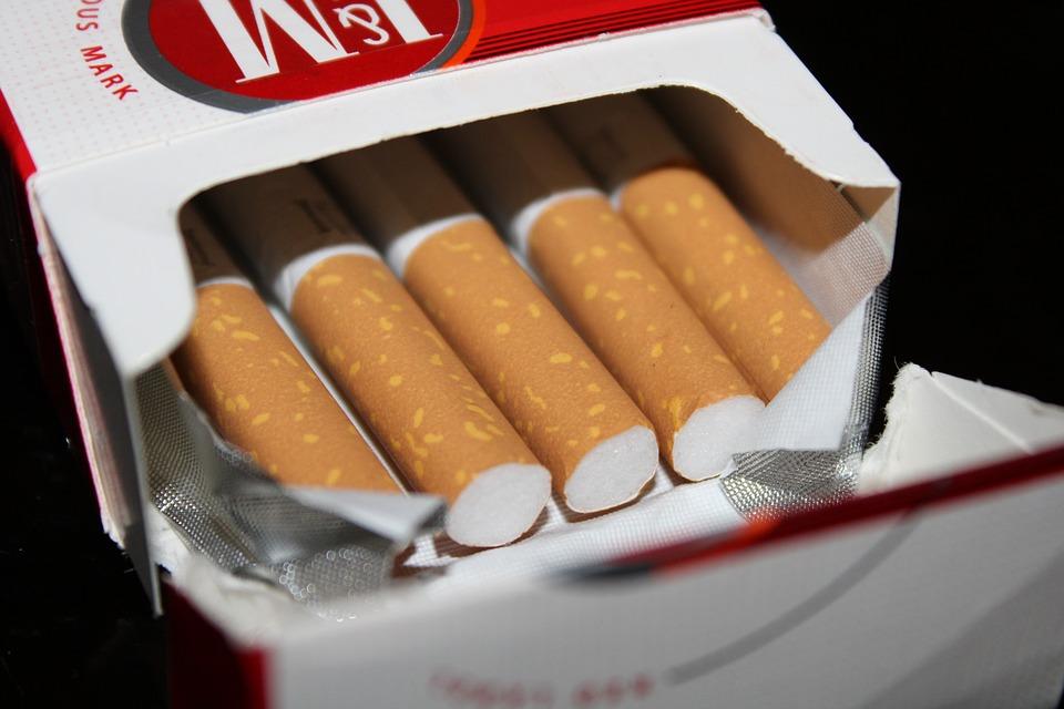 Addiction Tabac - Tabac : la France se prive de 3 milliards d'euros de recettes fiscales (Le Figaro)