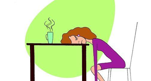 Troubles du sommeil et traitement de substitution aux opiacés