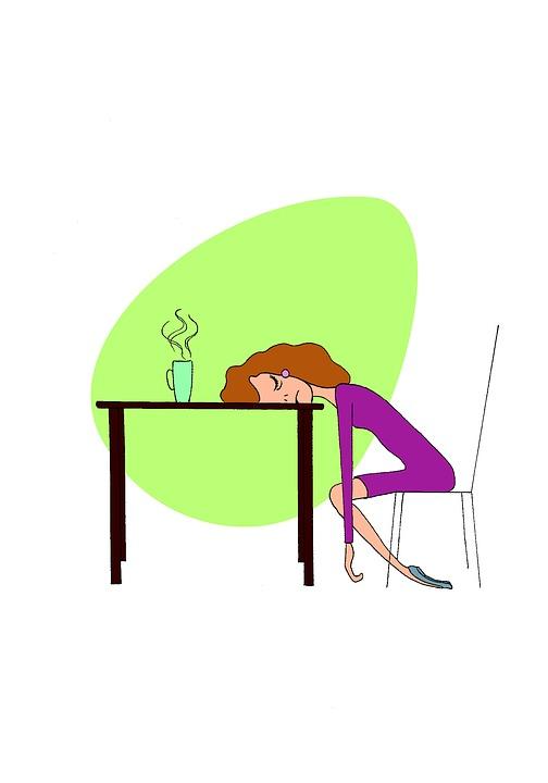 Addiction Autres drogues - Troubles du sommeil et traitement de substitution aux opiacés