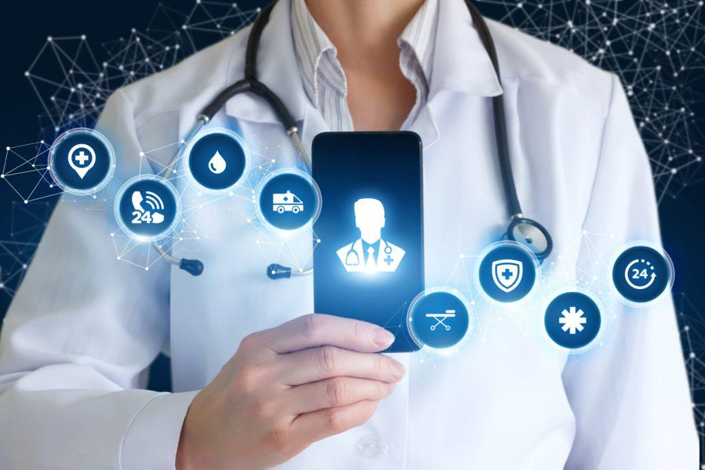 Addiction  - La e-santé : une révolution dans les addictions