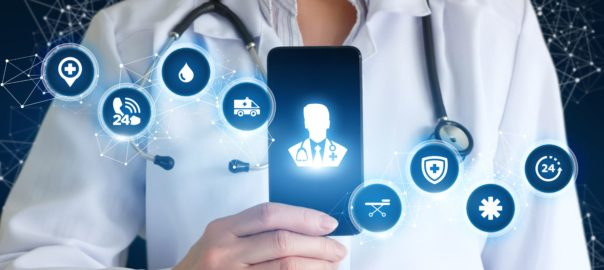 L'e-Santé : un énorme potentiel contre les addictions