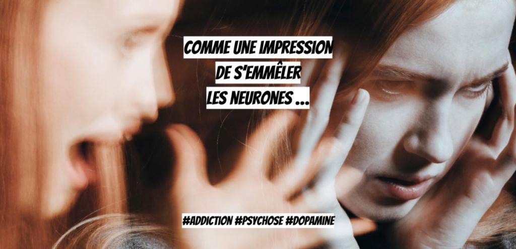 Addiction Toutes les addictions - Addiction, psychose et trouble du déficit de l'attention (Maad-Digital)