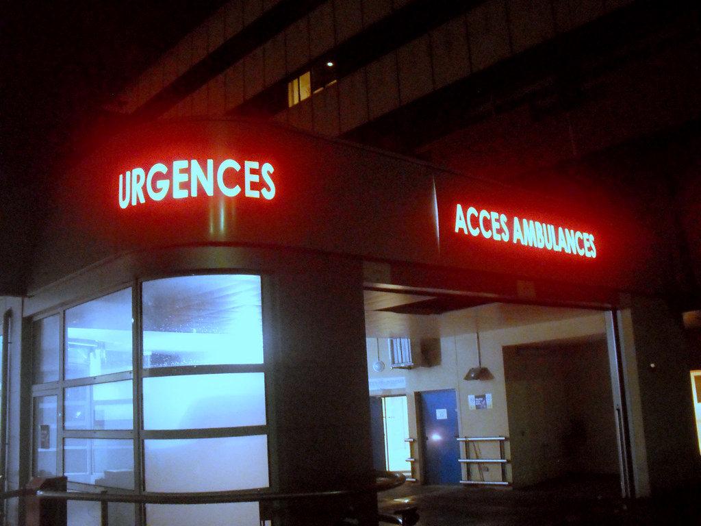 Addiction Alcool - Alcool et Urgences : quand l'hôpital a la gueule de bois