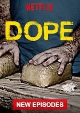 """Addiction Autres drogues - """"Dope"""" - saison 3 une sériée documentaire télévisée"""
