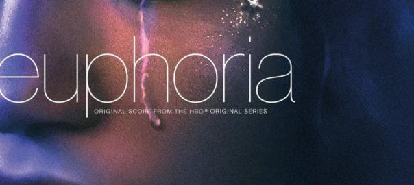 """""""Euphoria"""" Une série télévisée de Sam Levinson"""