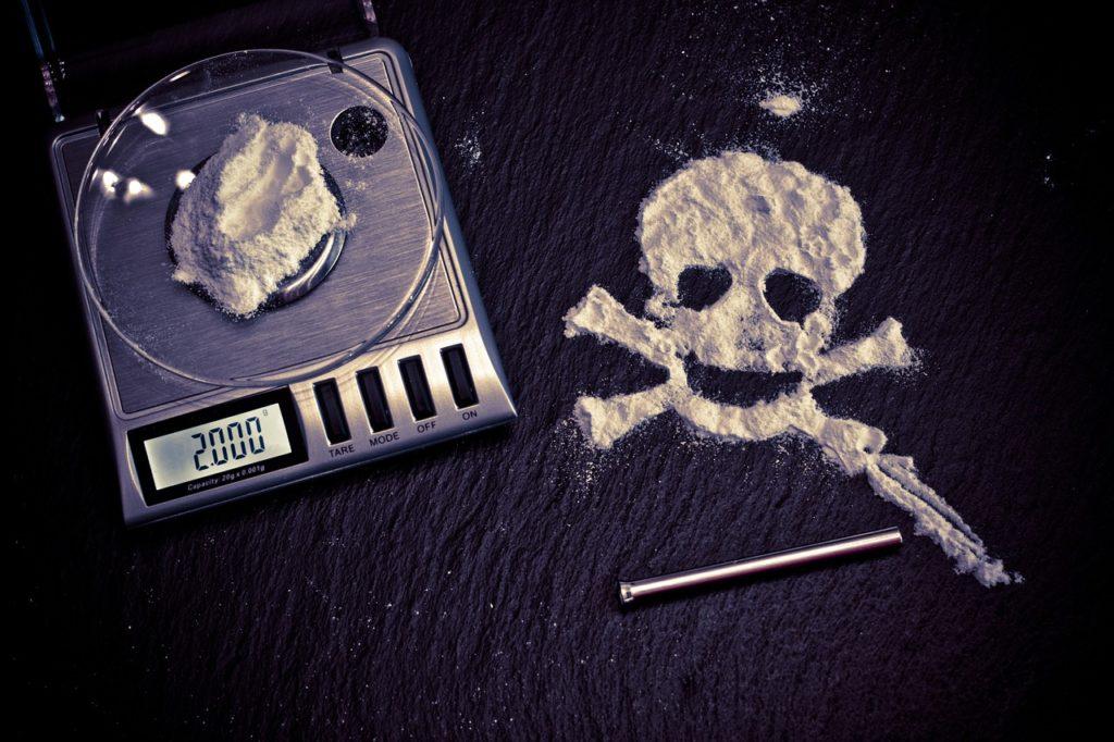 Addiction Autres drogues - Réprimer pour mieux régner : le gouvernement se mobilise contre les stupéfiants