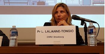Addiction  - Equipe de recherche Addict'Aide : Laurence Lalanne-Tongio