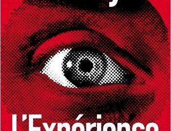 """""""L'expérience"""" - Un roman de Alan Glynn"""
