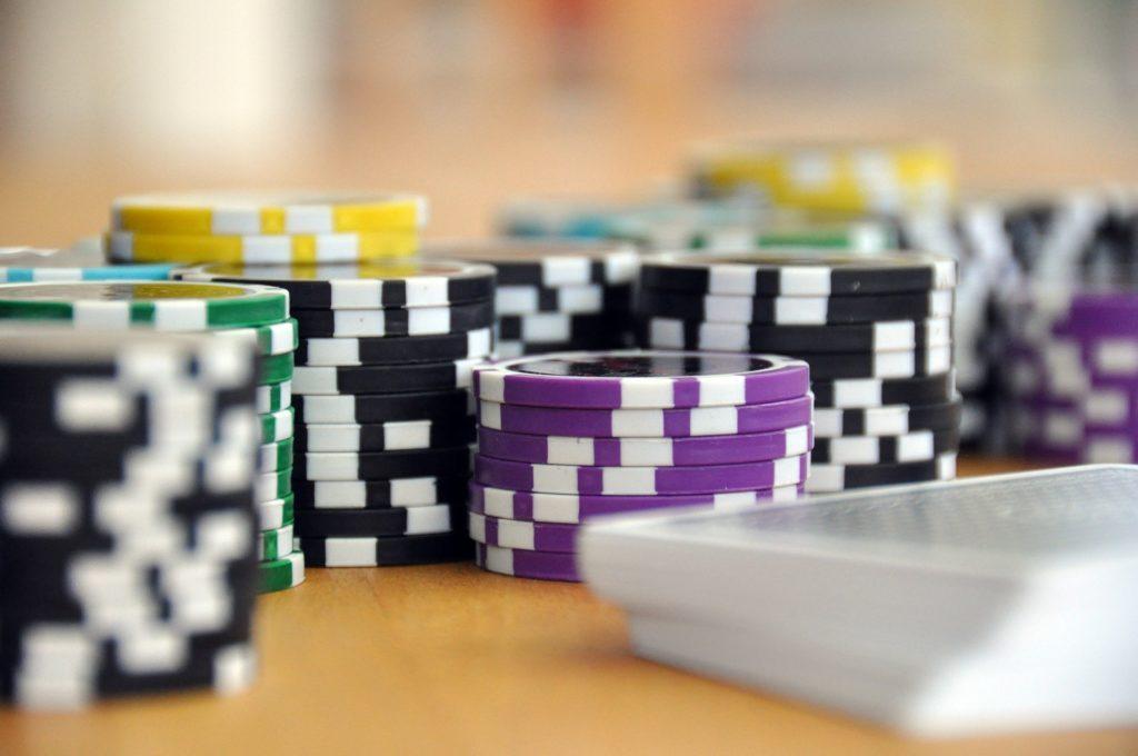 Addiction Jeux de hasard et d'argent - Jeux de hasard et d'argent et cognition sociale : revue systématique
