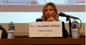 Laurence Lalanne-Tongio