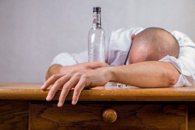 Addiction Alcool - Lettre ouverte au Président de la République pour permettre la liberté des français à un Janvier sans alcool