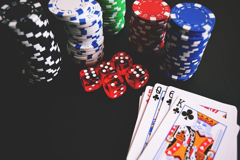 Addiction Jeux de hasard et d'argent - Addiction au jeu : des prédispositions partagées entre frères et sœurs biologiques
