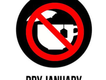 «Dry January» à la française: les associations appellent le Gouvernement à ne pas céder à la pression des lobbies