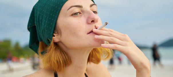 Analyse des co-consommations d'alcool et de cannabis dans les sevrages tabagiques