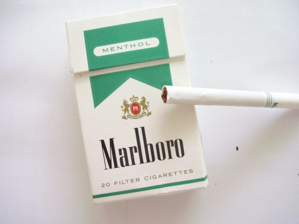 Addiction Tabac - Evaluation de la suppression du menthol dans les cigarettes sur la consommation de tabac. Une étude publiée dans Tobacco Research.