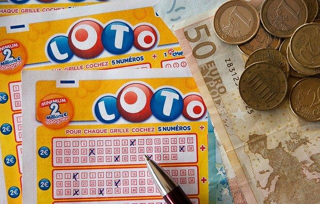 Addiction Jeux de hasard et d'argent - Aux États-Unis, les baby-boomers sont accros au loto