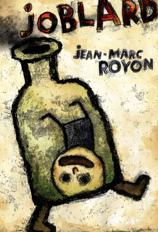Addiction Alcool - Théâtre : Joblard de Jean Marc Royond