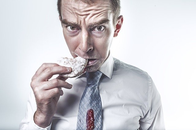 Addiction Trouble alimentaire - Hyperphagie : manger à s'en rendre malade