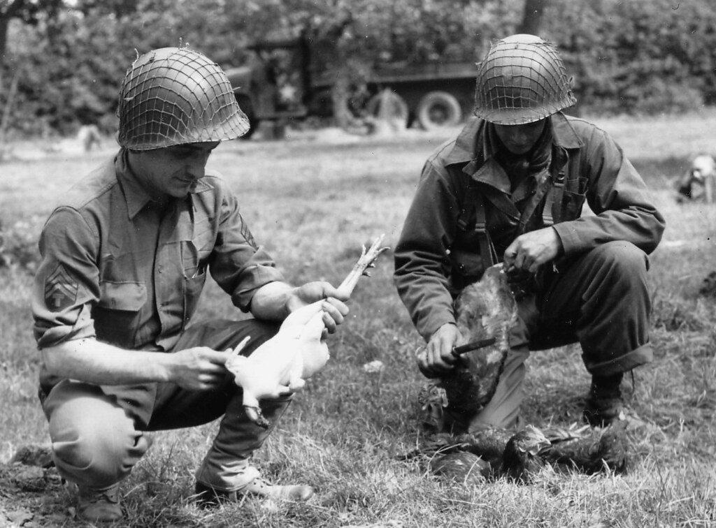 Addiction Autres drogues - Confinement et prise de psychotropes: ce que nous apprend la guerre du Vietnam
