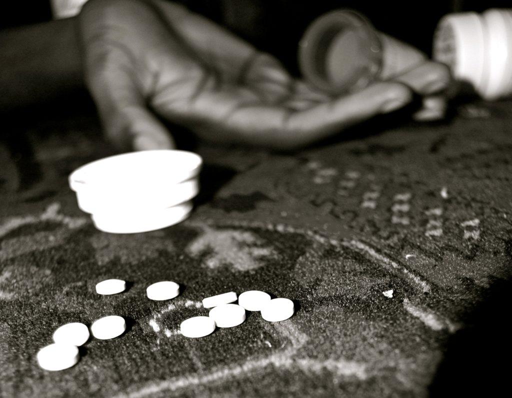 Addiction Autres drogues - Le niveau d'usage de buprénorphine illicite serait inversement corrélé au risque d'overdose à l'héroïne chez les usagers d'opioïdes