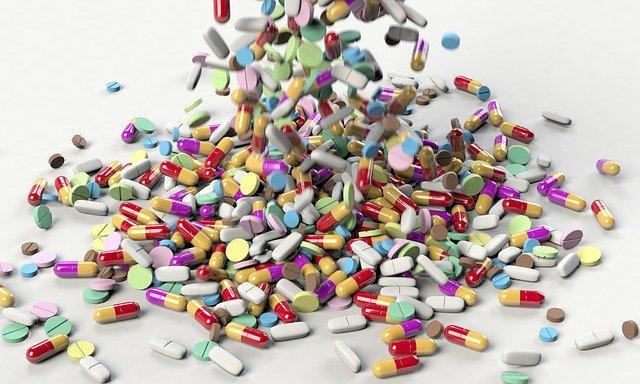Addiction Médicaments - Traitement de la dépendance aux benzodiazépines