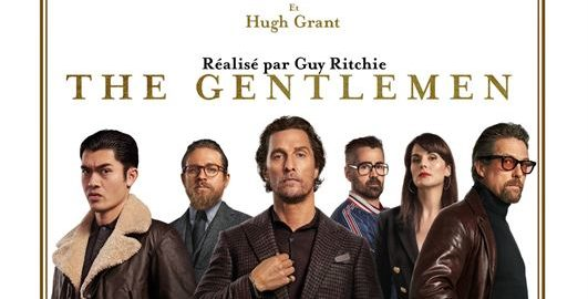 """The Gentlemen"" - 