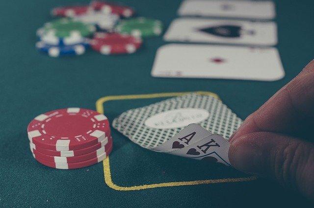 Addiction Jeux de hasard et d'argent - Création d'un super-régulateur pour le secteur du jeu : l'ANJ