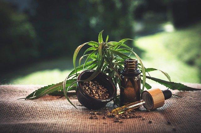 Addiction Cannabis - Le CBD pourrait-il diminuer le recours aux opioïdes ?