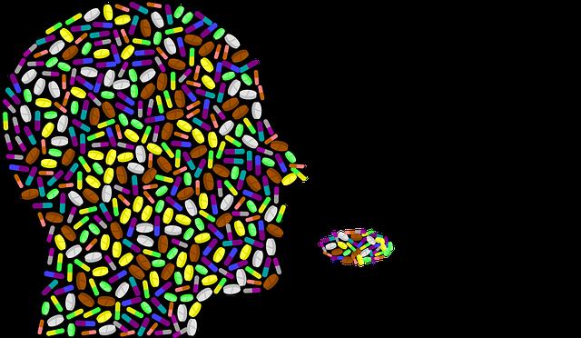 Addiction Médicaments - La trajectoire des patients qui prennent des opioïdes antalgiques au long cours