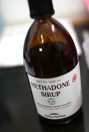 Méthadone : mésusages et nécessité de disposer de Naloxone