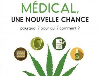 """""""Le cannabis médical, une nouvelle chance"""" - Un ouvrage du Dr Pascal Douek - Editions Solar"""