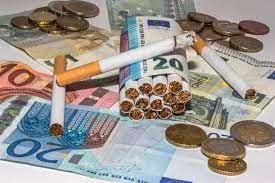 Près de la moitié des Français favorables à la hausse du prix du tabac