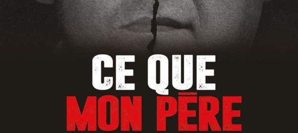 """""""Ce que mon père ne m'a jamais dit"""" - Un récit de Juan Pablo Escobar, publié aux Editions Hugo Doc"""