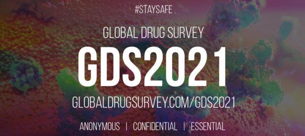 Global Drug Survey 2021 : nouvelle édition