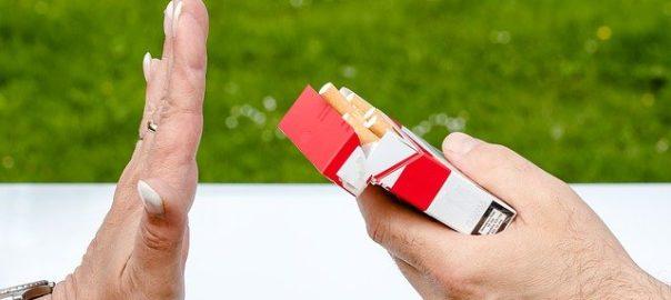 Continuer à encourager l'arrêt du tabac pendant la crise sanitaire