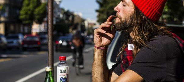 Le cannabis entraîne-t-il un